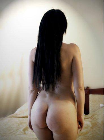 DENISA, 1.85 m bruneta