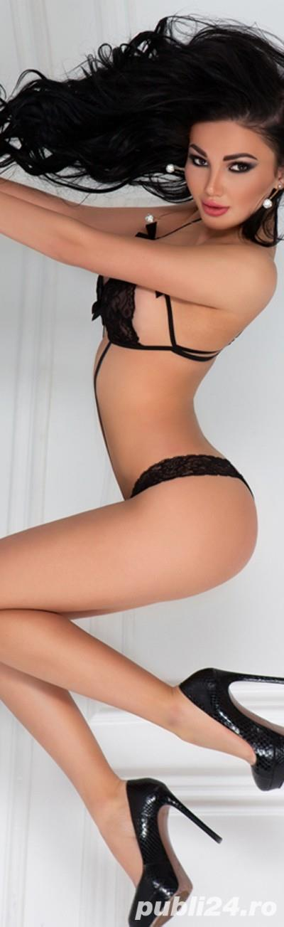 Sunt Alis experta in sexul anal,oral cu finalizare