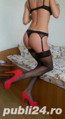 Blonda sexy 💋(caut colega)
