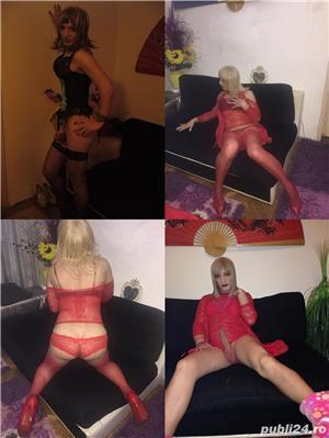 ❤❤Stop Anunt real! Transsexuala virila serioasa, Bisexuala versatila locuiesc singura zona Muncii!❤❤