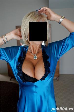 42 ani – escorta blonda sani mari