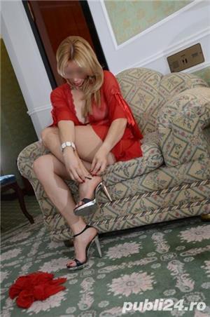 Blonda maturaDistractie totala caut colega