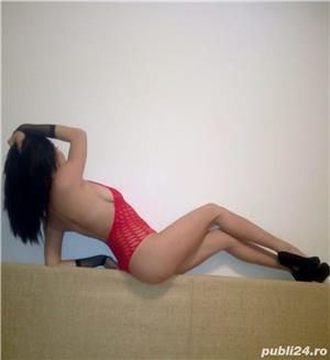 Escorte Bucuresti: 💯💙Bruneta Focoasa❤💯❤🔝(AM COLEGA)