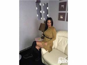 Escorte Bucuresti: Denisa 27 ani 60 ***