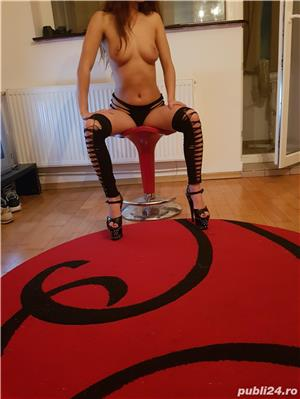 Escorte Bucuresti: laura dristor