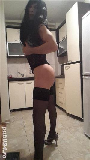 Escorte Bucuresti: Travestit