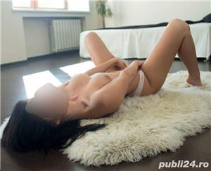 Escorte Bucuresti: JULIA