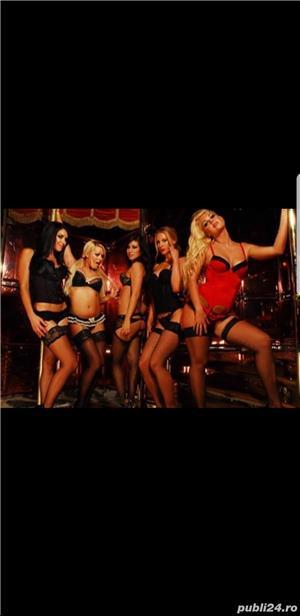 Escorte Bucuresti: la salon sau la hotel masaj erotic profesional newnew