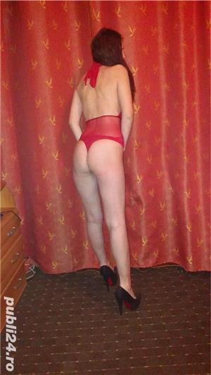 Escorte Bucuresti: Universitate, 💗Alice, 22 ani, sexy, noua pe site, roscata cu ochii verzi, poze reale recente 💋💋💋