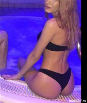 Escorte Bucuresti: Alexandra am 22 de ani