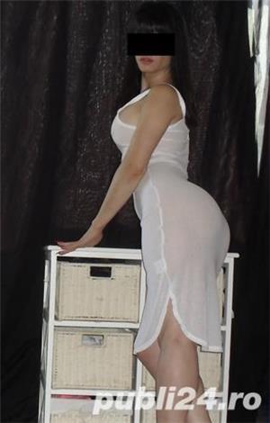 Escorte Bucuresti: Andreea 32 de ani – 162cm 55kg