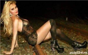 Escorte Bucuresti: Arianna transexuala