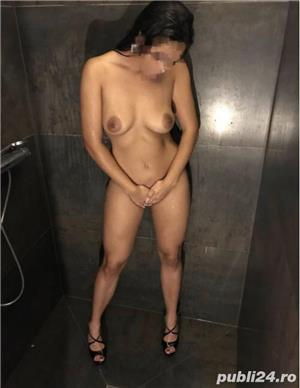 Escorte Bucuresti: Bruneta VIP