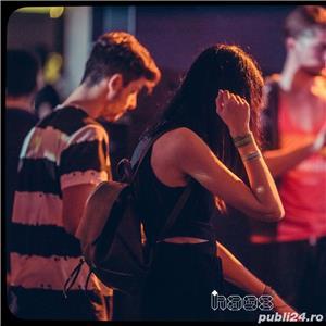 Escorte Bucuresti: Clipe de fericire si extaz