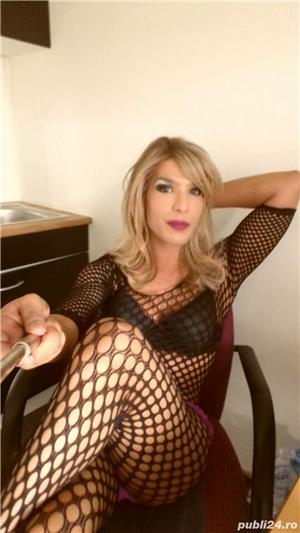 Escorte Bucuresti: Jasmin 20x6realTravesty