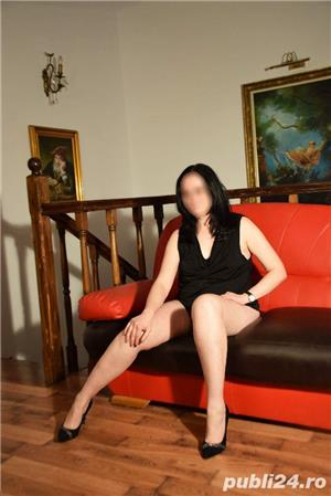 Escorte Bucuresti: Madalina- bruneta 35 de ani