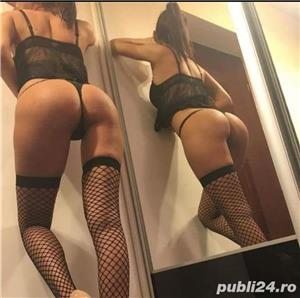 Escorte Bucuresti: Marry Brunetate astept