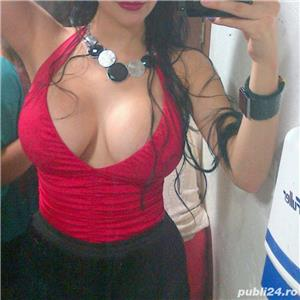 Escorte Bucuresti: Vicky .bruneta de vis unicata .stilata. Invita-Ma la tine