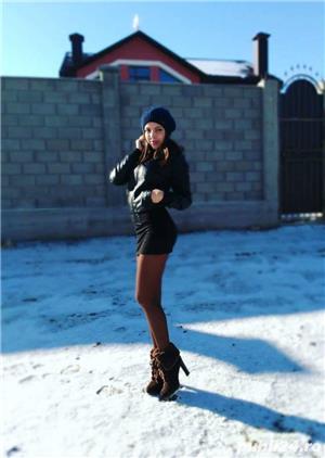 Escorte Bucuresti: Poze efectuate in zapada doar La hotel nu detin locatie sunt o fata din provincie