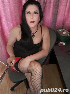Escorte Bucuresti: Transsexuala activa si pasiva pentru domni totul fara graba accept si sclavi si ancepatori