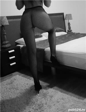 Escorte Bucuresti: Luxury escort