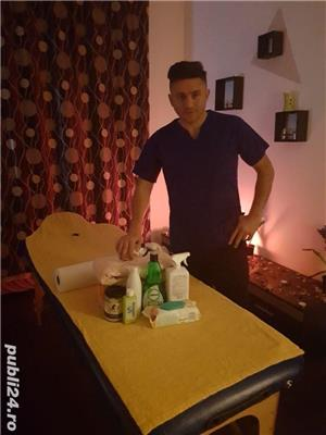 Escorte Bucuresti: Masaj 100 Profesional in Bucuresti