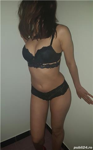Escorte Bucuresti: Monica new