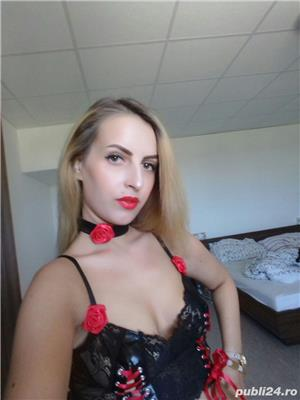 Escorte Bucuresti: New alice la mine regina sexsului