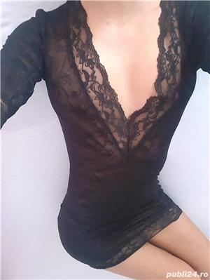 Escorte Bucuresti: New bruneta