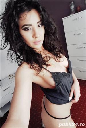Escorte Bucuresti: xxx ,bruneta irezistibila