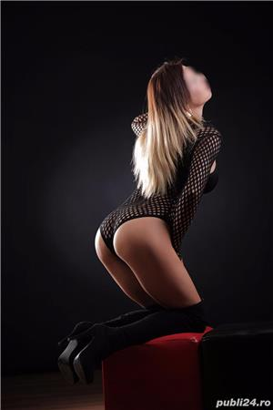 Escorte Bucuresti: New luxury escort with real photos and very recent