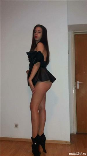 Escorte Bucuresti: B-dul Magheru..new in your city..