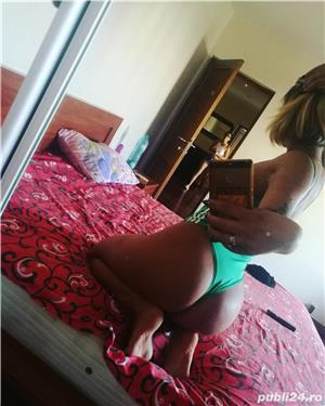 Escorte Bucuresti: Blonda de lux