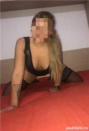 Escorte Bucuresti: Confirm cu tatuajele poze recente