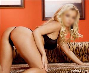 Escorte Bucuresti: Maryna