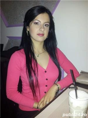 Escorte Bucuresti: New bruneta -central-Bucuresti-Calea Victoriei caut colega