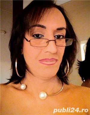Escorte Bucuresti: New in buc transsexuala matura 100 reala sini nr 3,5 doresti ceva de calitate nu rata ocazia