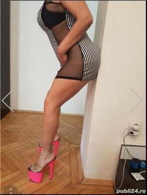 Escorte Bucuresti: Servici totale