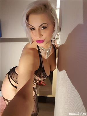 Escorte Bucuresti: Blonda 1.80m ofer servicii totale sos iancului