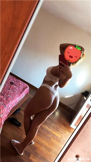 Escorte Bucuresti: BLONDA luxury FOCOASA