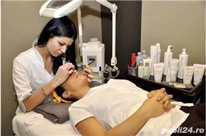 Escorte Bucuresti: Cosmetica si masaj