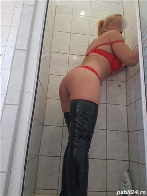 Escorte Bucuresti: La tine sau la hotel…New Blondy