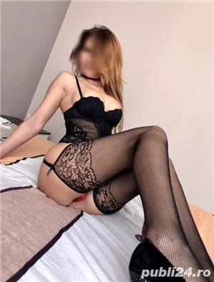 Escorte Bucuresti: NEW IN CITY Forme apetisante, poze reale, FULL SERVICE