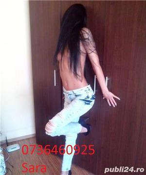 Escorte Bucuresti: Sara noua in Oras. New in Town.