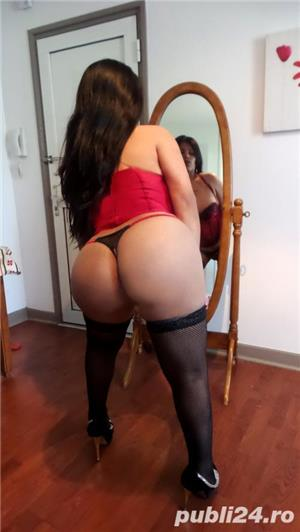 Escorte Bucuresti: TRANSSEXUALA 100 reala